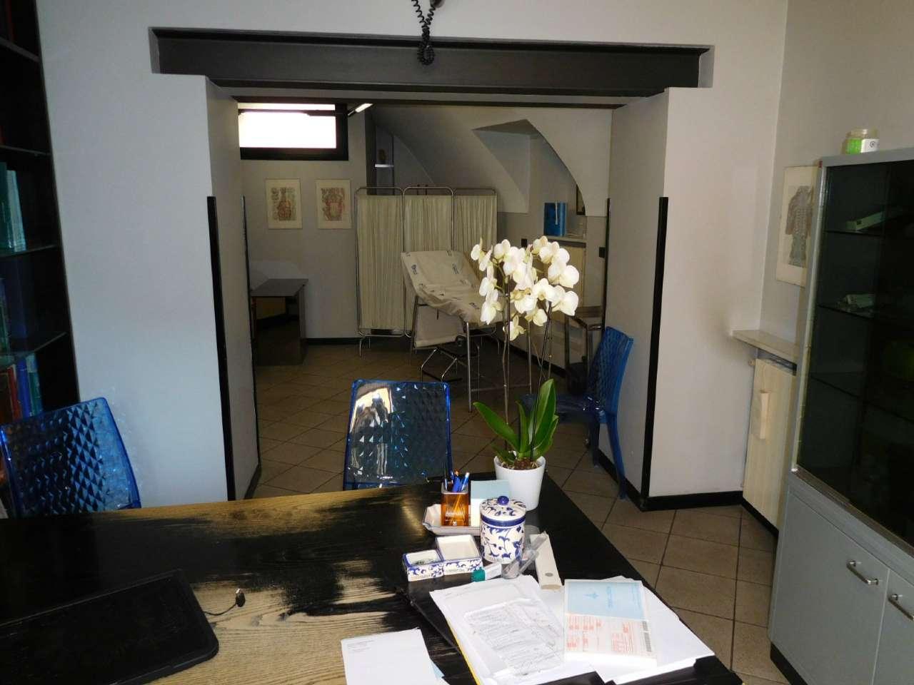Ufficio / Studio in vendita a Nembro, 1 locali, prezzo € 65.000 | Cambio Casa.it