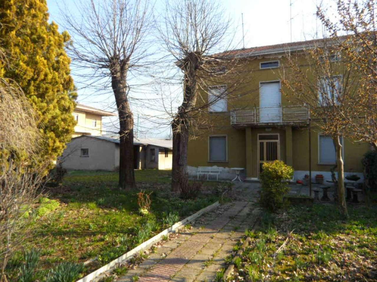 Terreno Edificabile Residenziale in vendita a Albano Sant'Alessandro, 9999 locali, prezzo € 325.000   CambioCasa.it