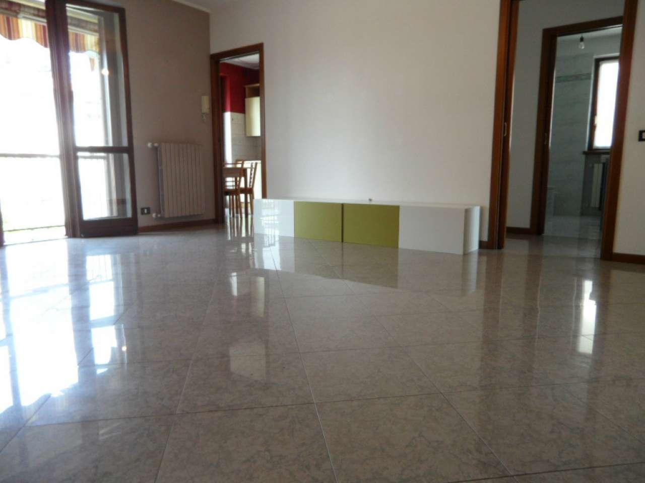 Appartamento in vendita a Seriate, 3 locali, prezzo € 170.000 | Cambio Casa.it