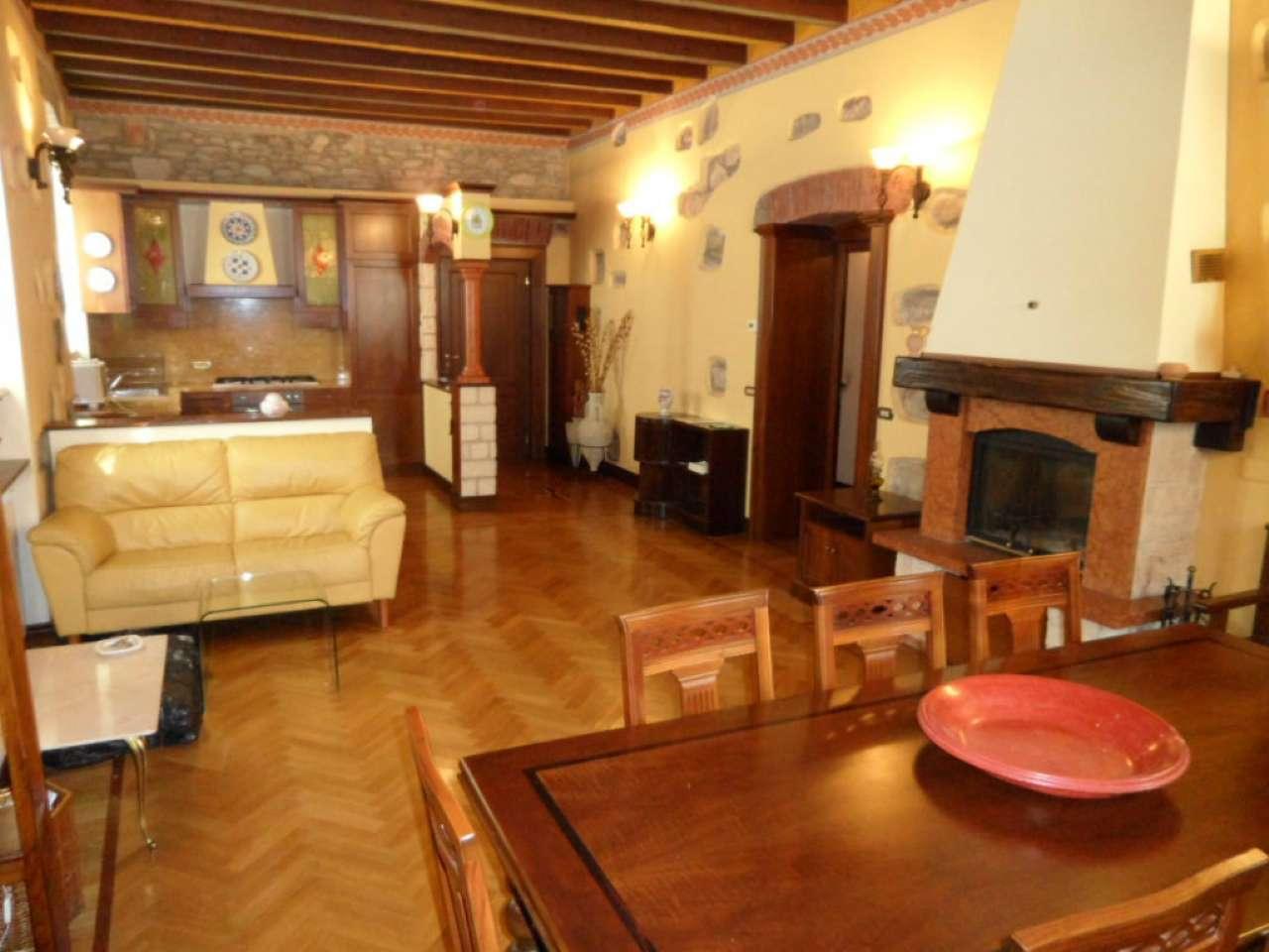 Appartamento in vendita a Seriate, 3 locali, prezzo € 179.000   CambioCasa.it
