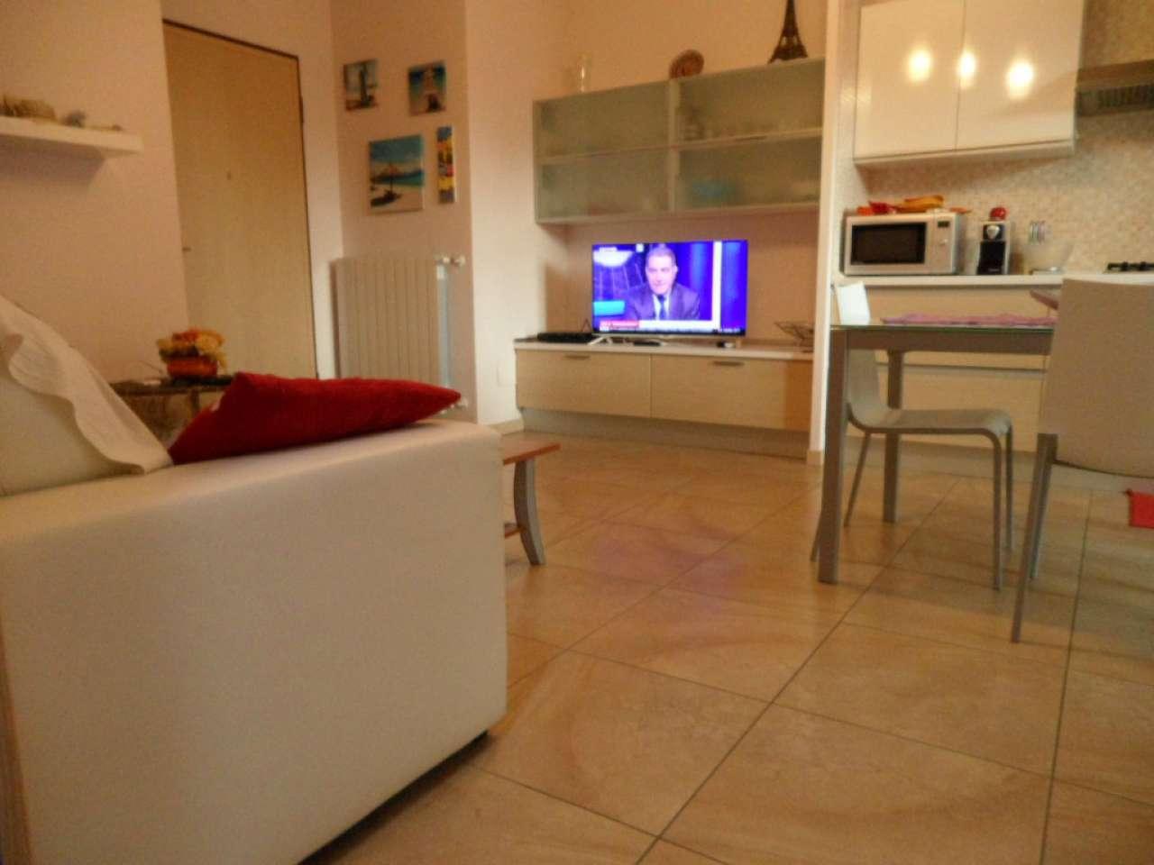 Appartamento in vendita a Montello, 3 locali, prezzo € 105.000 | Cambio Casa.it