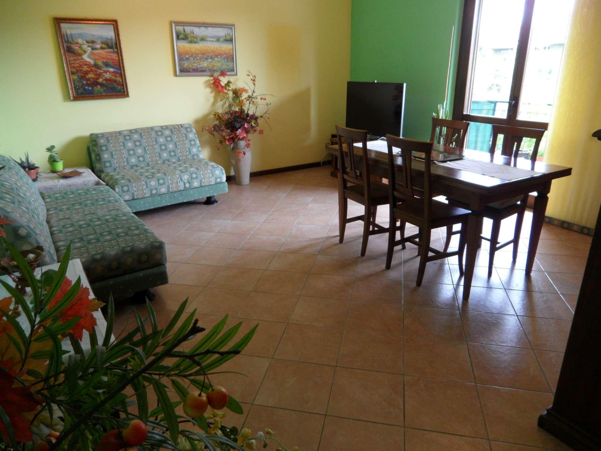 Appartamento in vendita a Grassobbio, 3 locali, prezzo € 133.000   Cambio Casa.it