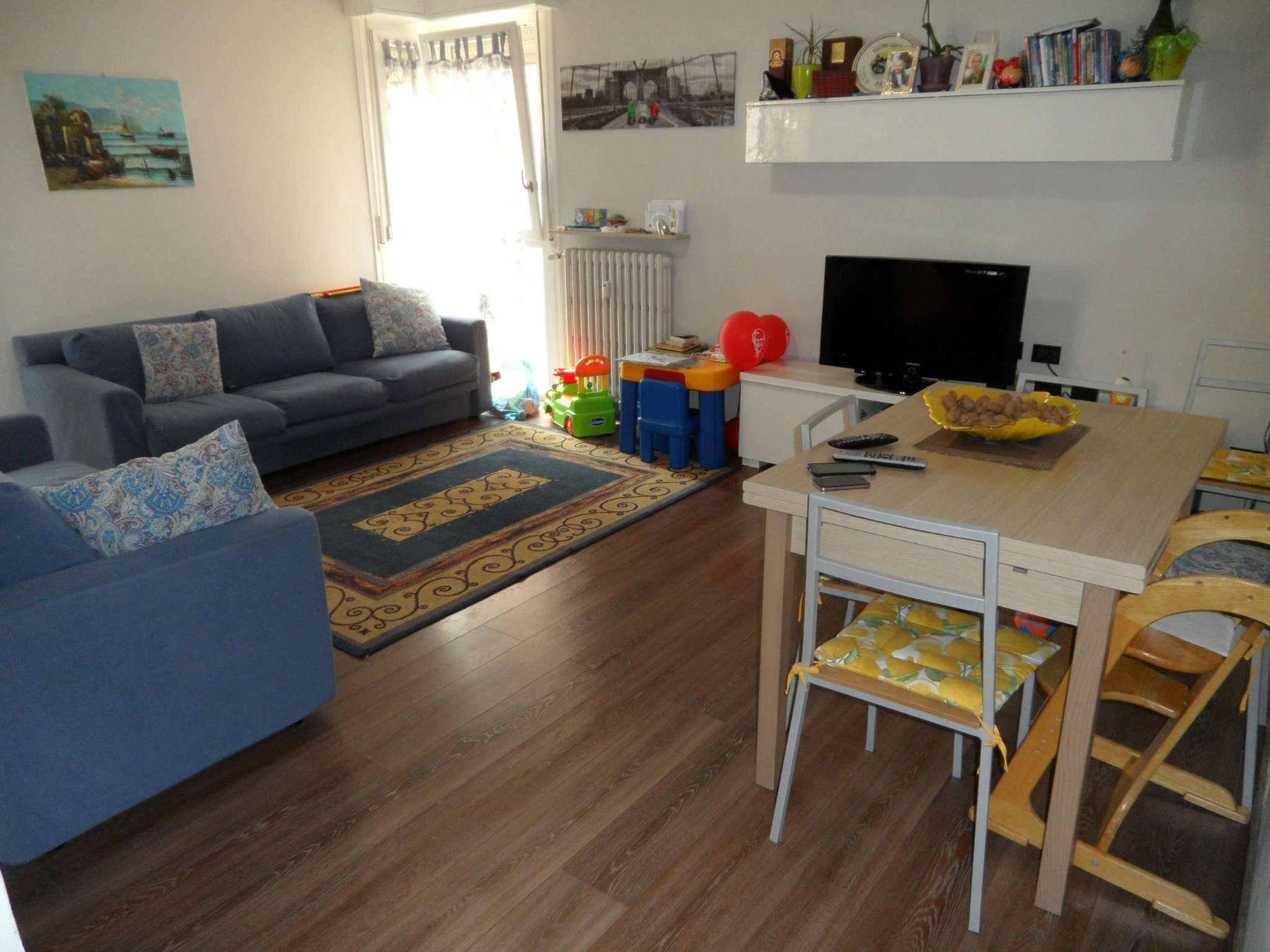 Appartamento in vendita a Seriate, 4 locali, prezzo € 129.000 | CambioCasa.it