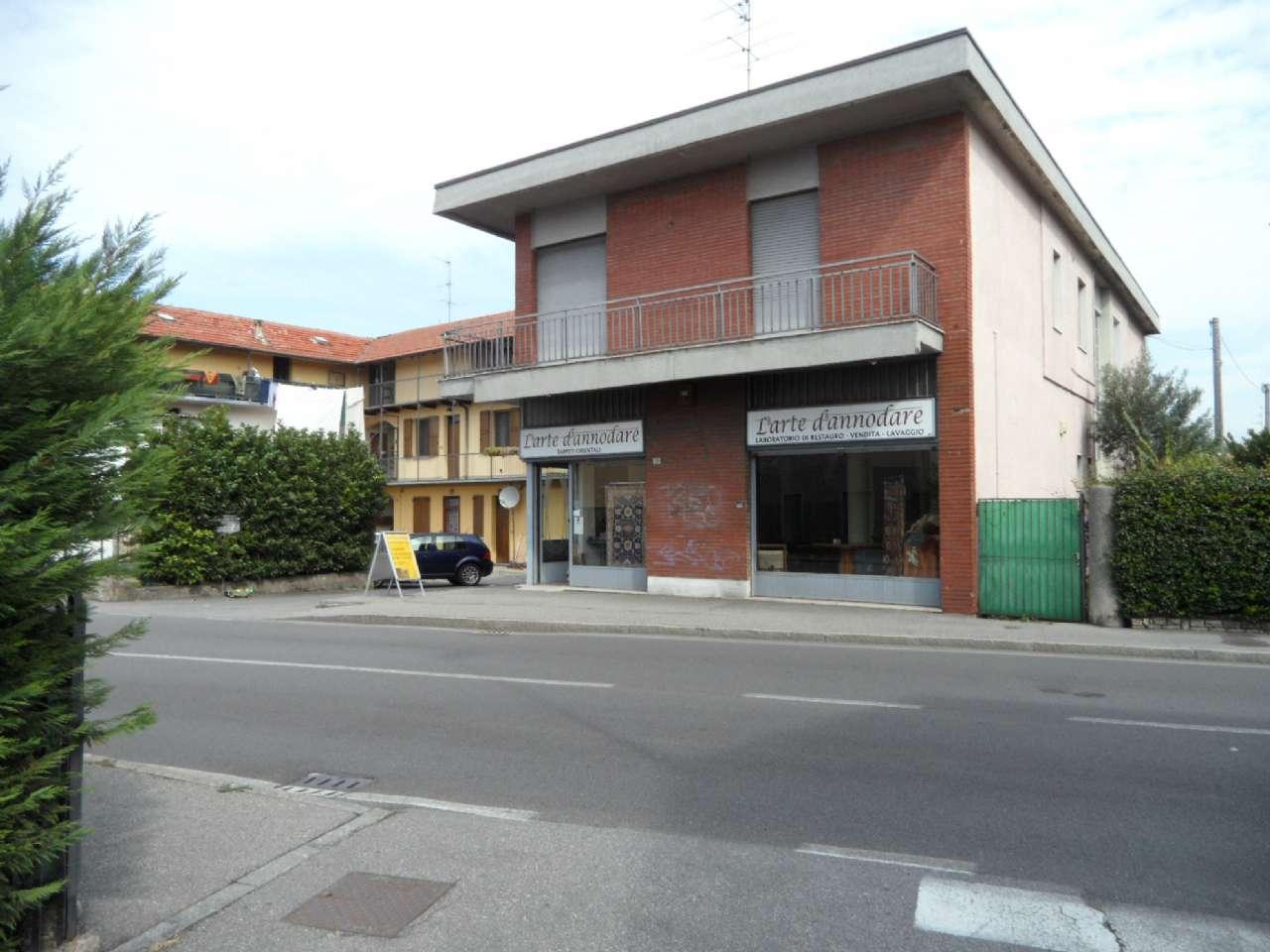 Appartamento in vendita a Seriate, 3 locali, prezzo € 125.000 | CambioCasa.it