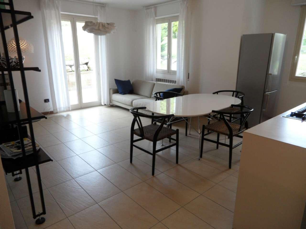 Appartamento in vendita a Trescore Balneario, 3 locali, prezzo € 158.000 | CambioCasa.it