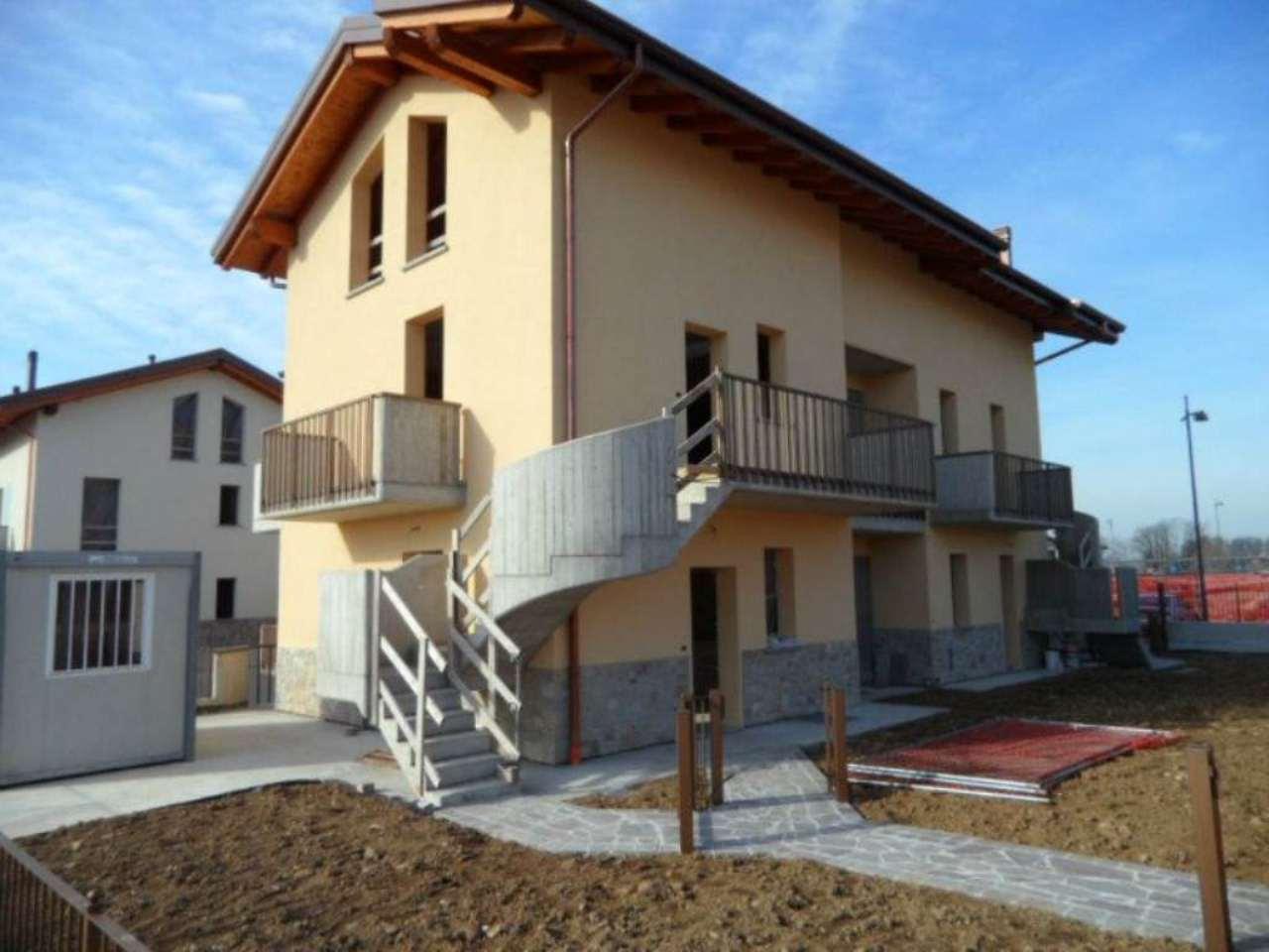 Appartamento in vendita a Grassobbio, 2 locali, prezzo € 139.100 | Cambio Casa.it