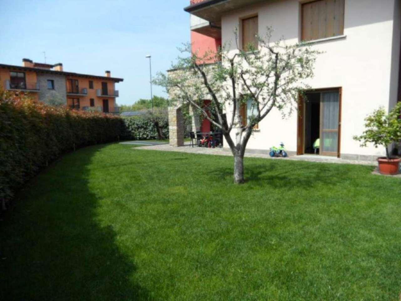 Appartamento in vendita a Seriate, 3 locali, prezzo € 230.000 | Cambio Casa.it