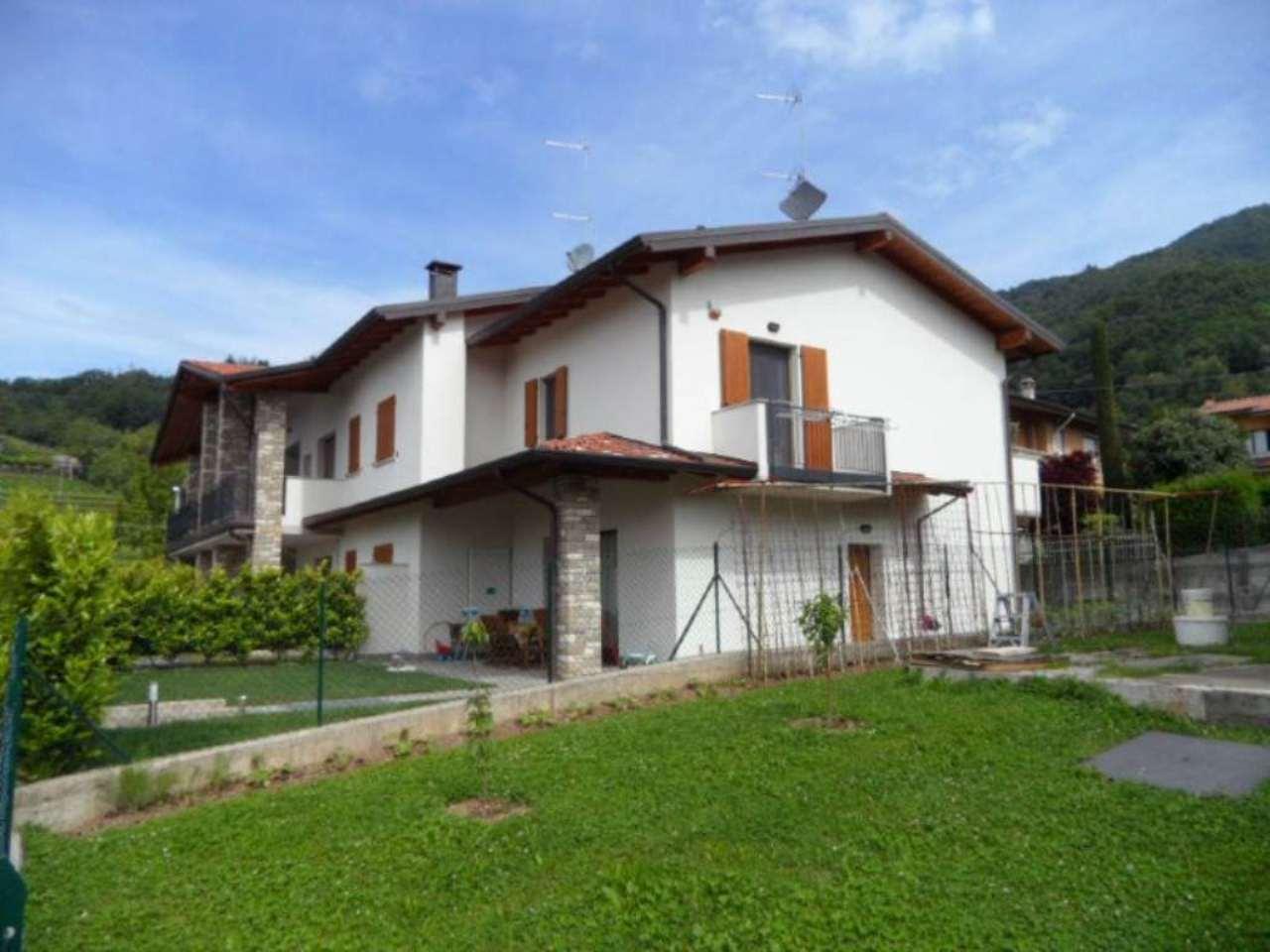 Appartamento in vendita a Cenate Sopra, 4 locali, prezzo € 250.000 | Cambio Casa.it
