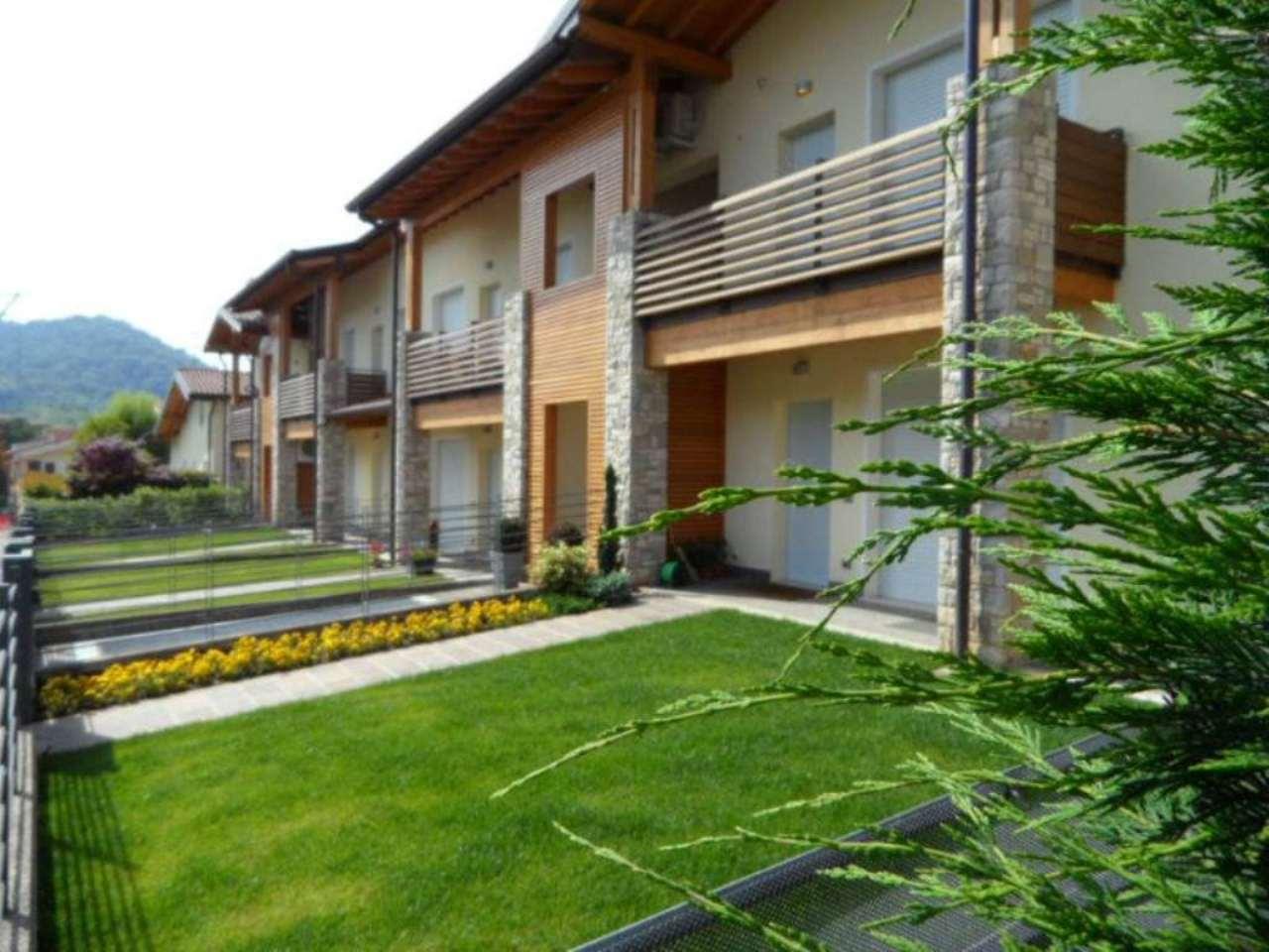 Appartamento in vendita a Torre de' Roveri, 4 locali, prezzo € 325.000 | Cambio Casa.it