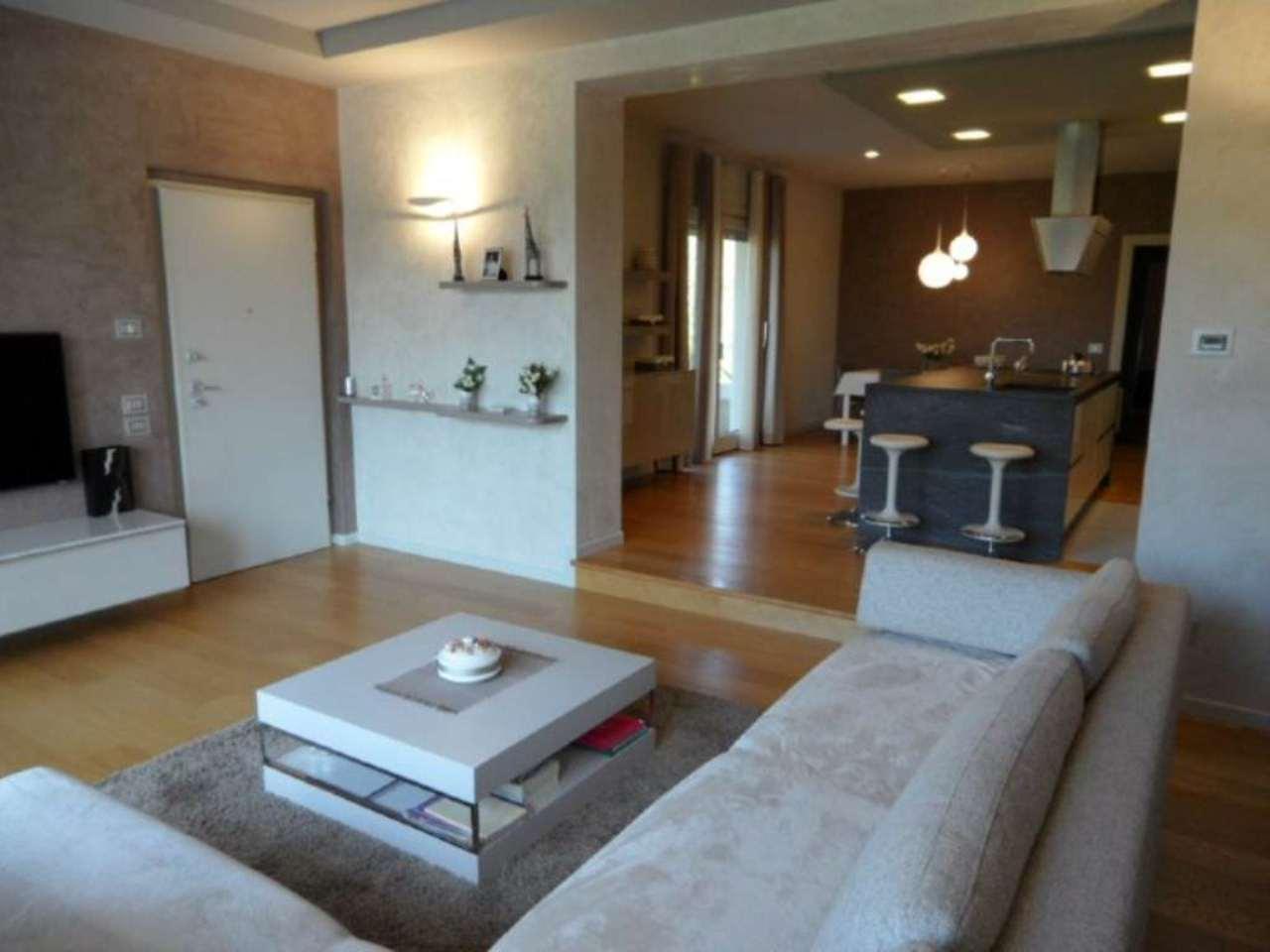 Villa in vendita a San Paolo d'Argon, 4 locali, prezzo € 630.000 | Cambio Casa.it