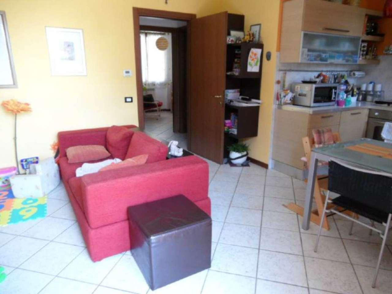 Appartamento in vendita a Grassobbio, 3 locali, prezzo € 118.000 | Cambio Casa.it
