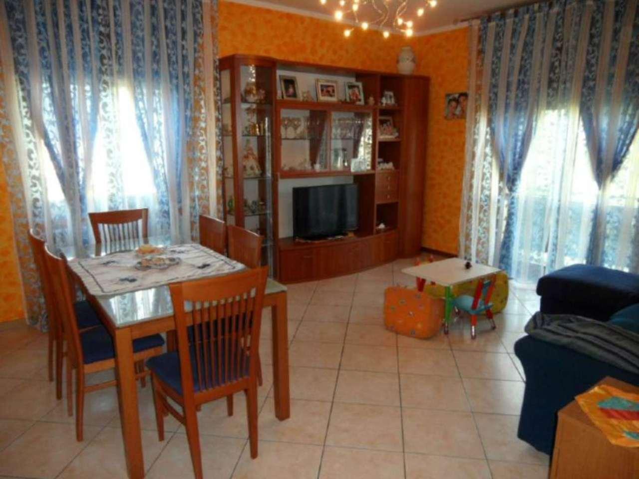 Appartamento in vendita a Torre de' Roveri, 3 locali, prezzo € 125.000 | Cambio Casa.it