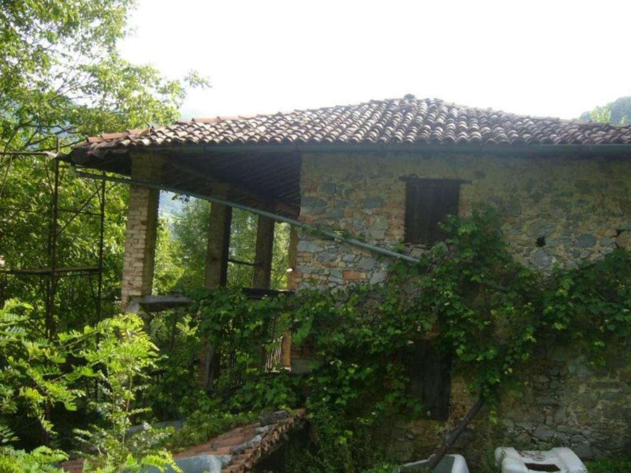 Rustico / Casale in vendita a Gandino, 4 locali, prezzo € 135.000 | Cambio Casa.it