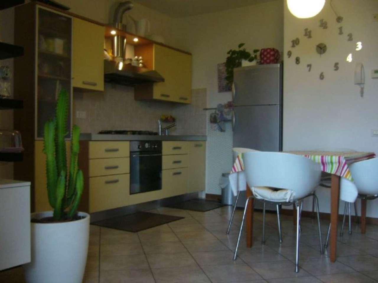 Appartamento in vendita a Albano Sant'Alessandro, 2 locali, prezzo € 102.000 | CambioCasa.it