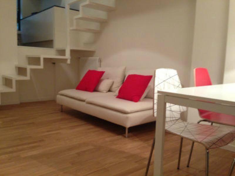 Appartamento in Vendita a Milano 26  Cordusio / Duomo / Missori: 2 locali, 60 mq