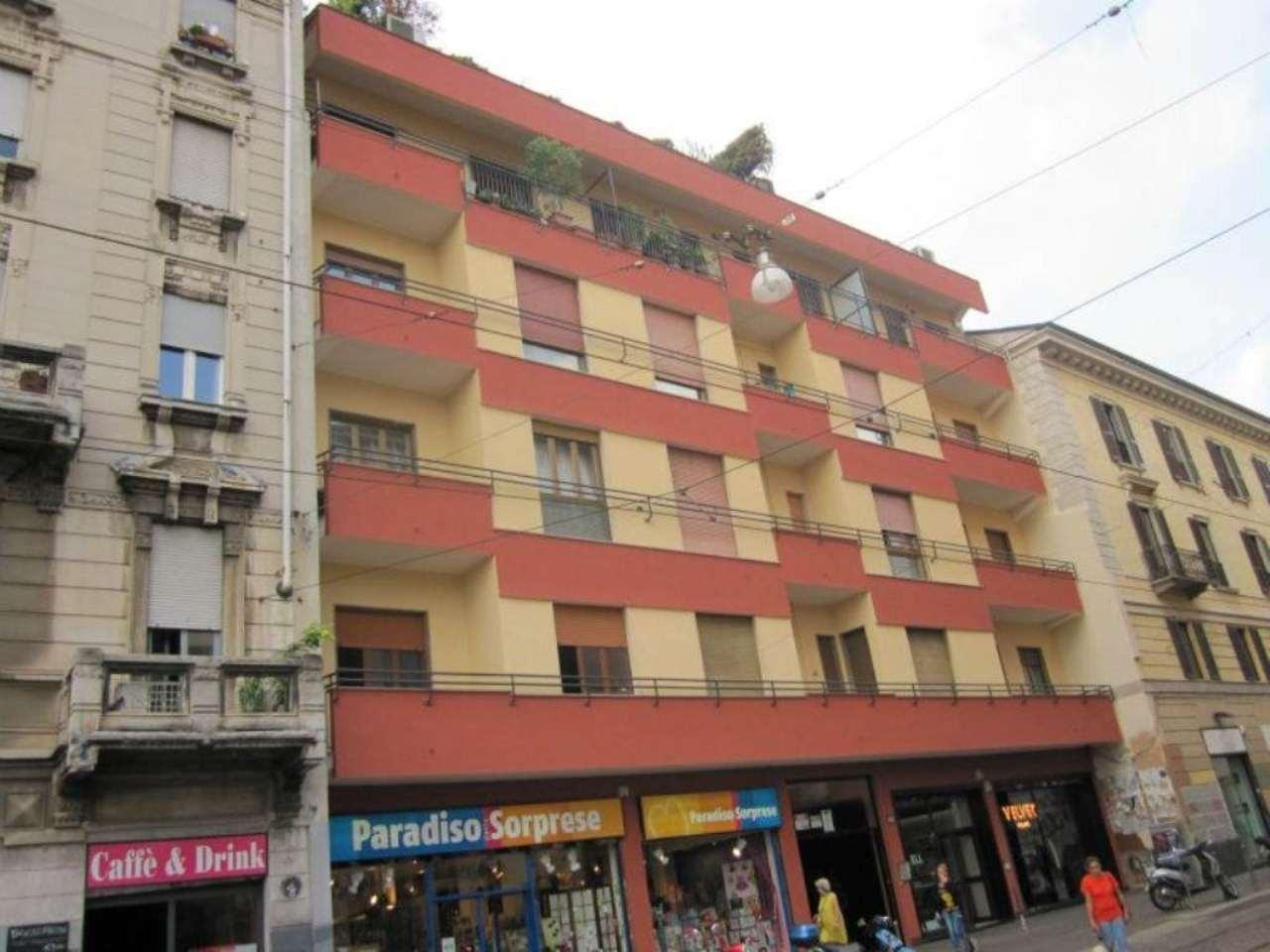 Bilocale Milano Corso Porta Ticinese 2