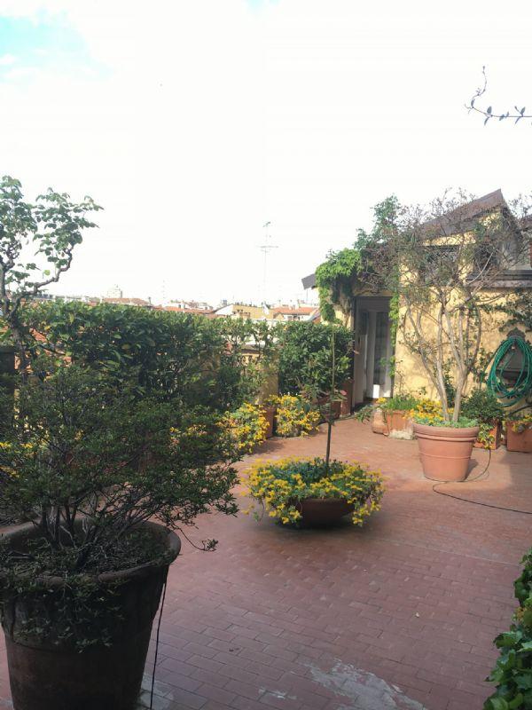 Bilocale Milano Corso San Gottardo 3