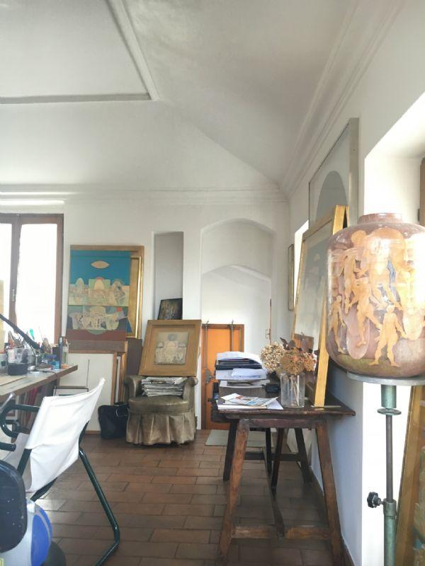 Bilocale Milano Corso San Gottardo 12