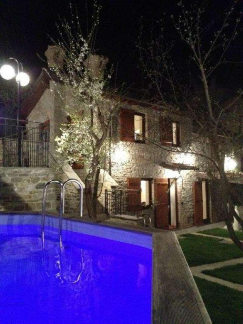 Villa in Vendita a Nibbiano vicolo aia grande