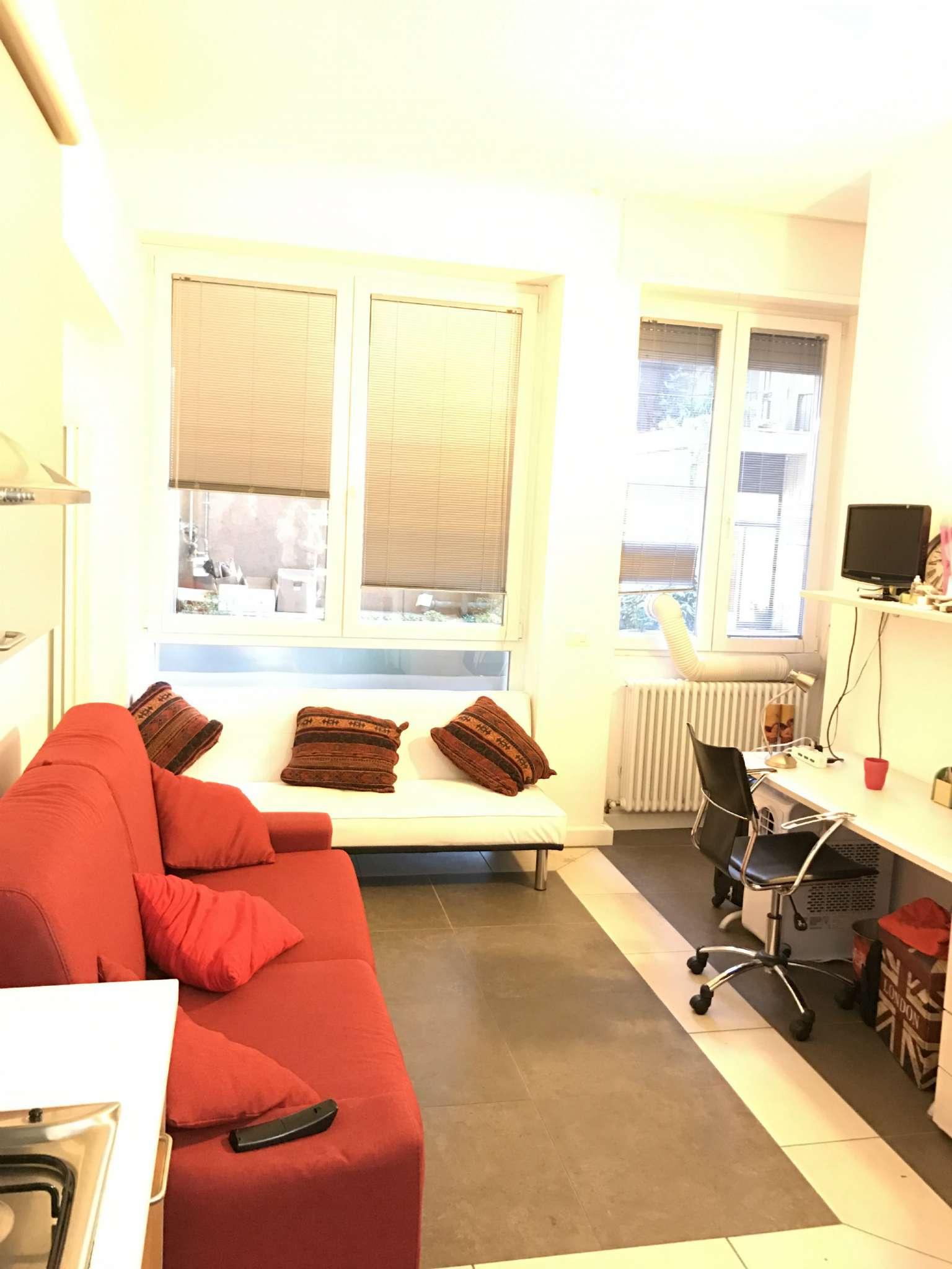 Appartamento in Vendita a Milano: 1 locali, 39 mq - Foto 1