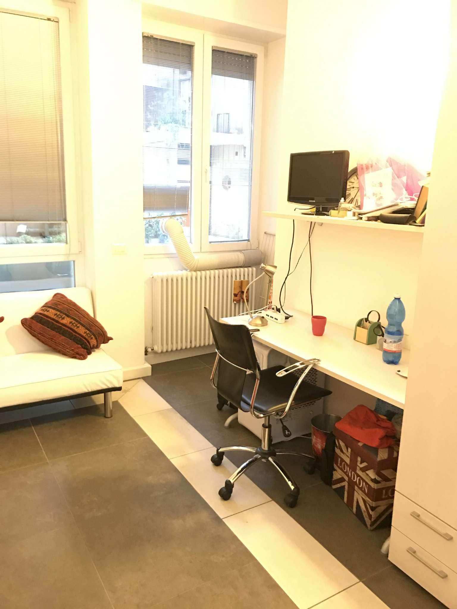 Appartamento in Vendita a Milano: 1 locali, 39 mq - Foto 2