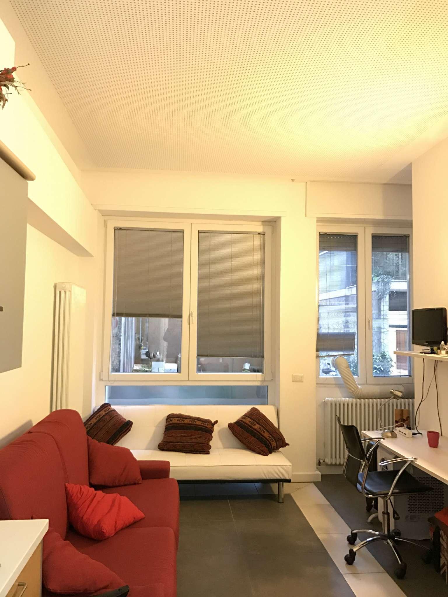 Appartamento in Vendita a Milano: 1 locali, 39 mq - Foto 3