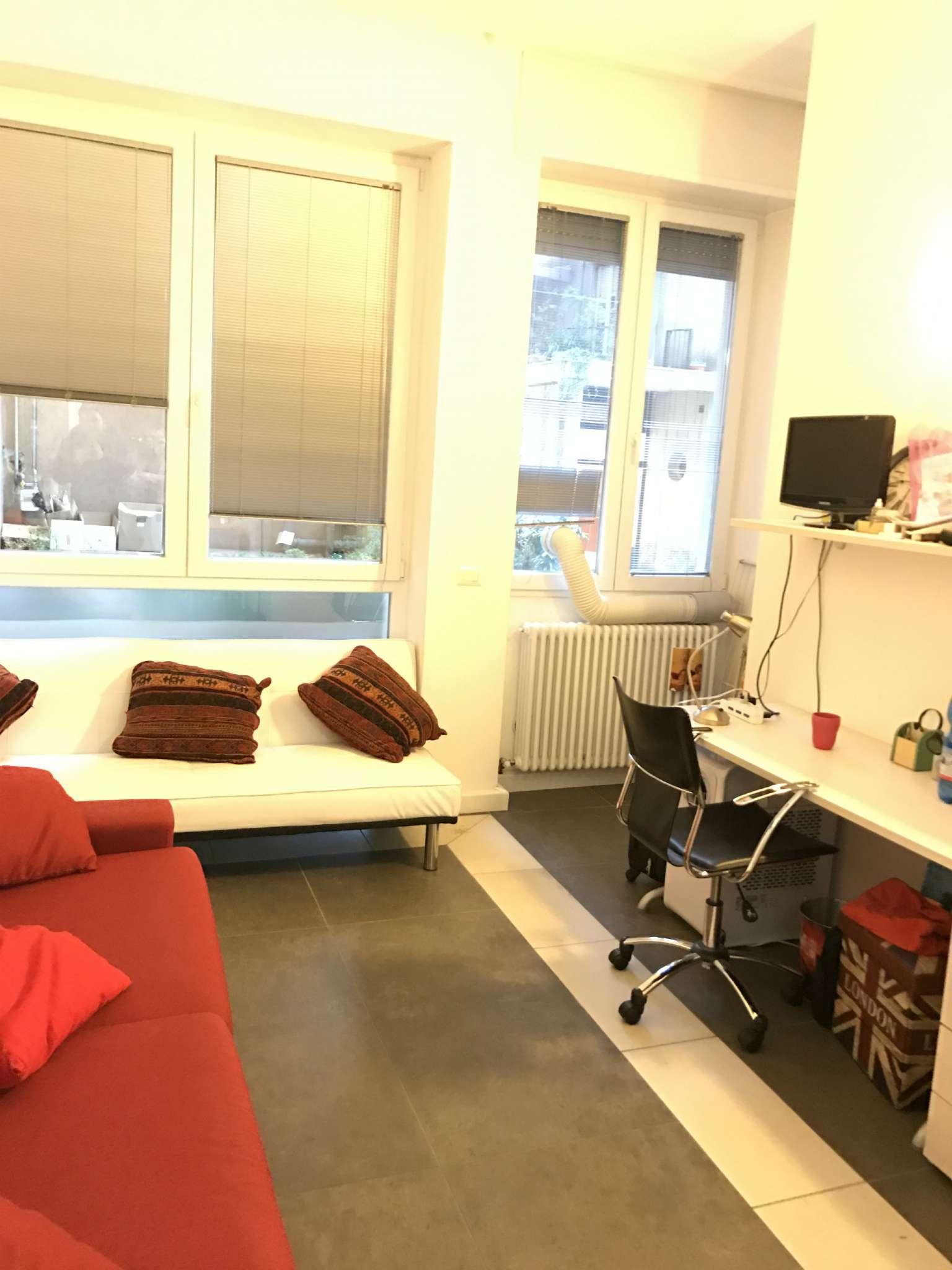 Appartamento in Vendita a Milano: 1 locali, 39 mq - Foto 4