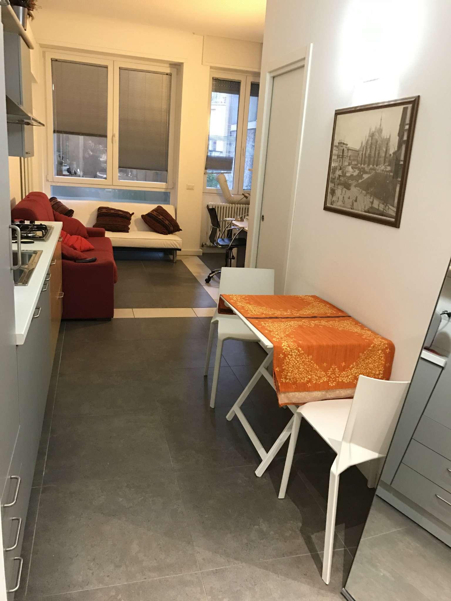 Appartamento in Vendita a Milano: 1 locali, 39 mq - Foto 5