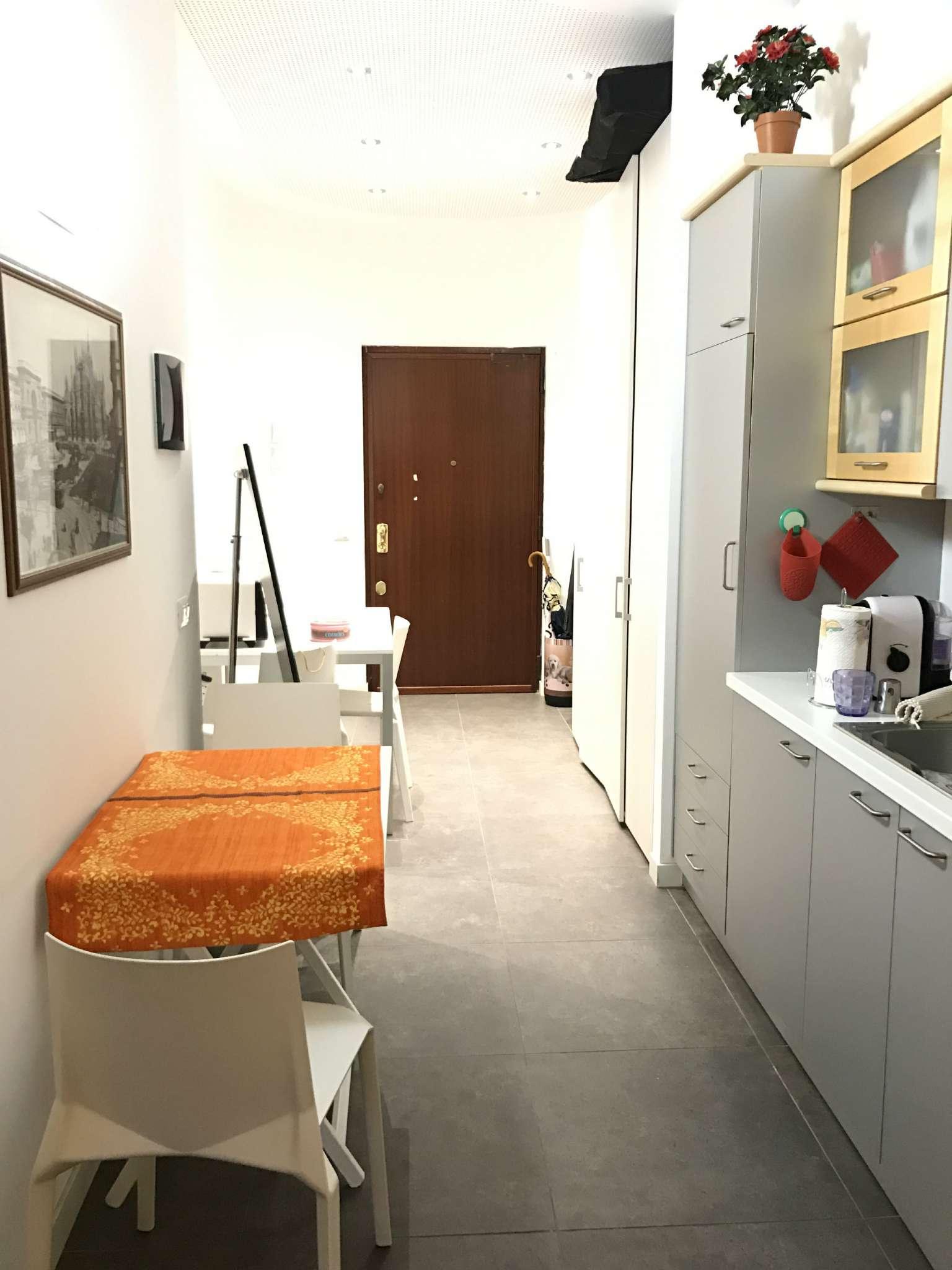 Appartamento in Vendita a Milano: 1 locali, 39 mq - Foto 6