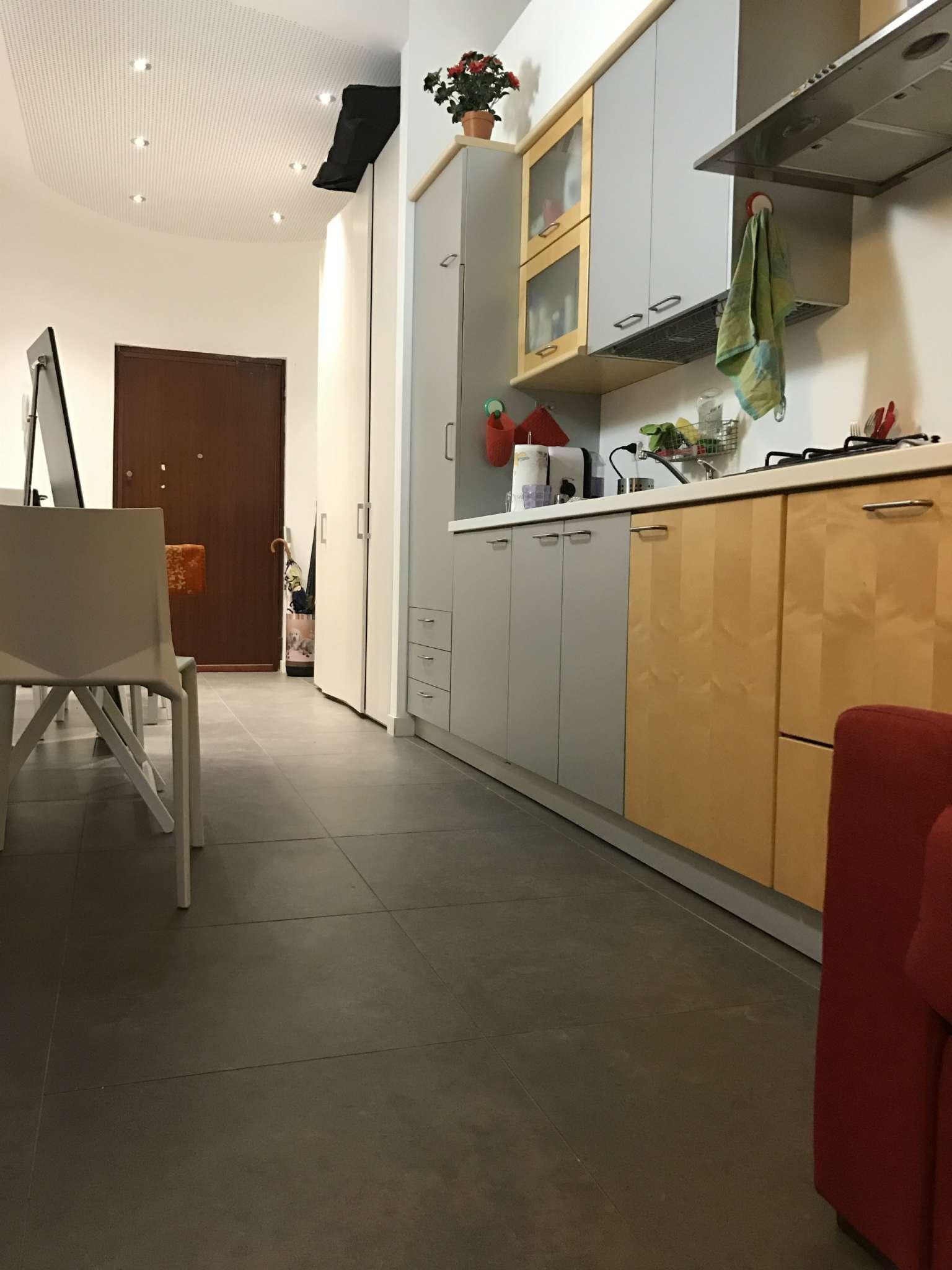 Appartamento in Vendita a Milano: 1 locali, 39 mq - Foto 7
