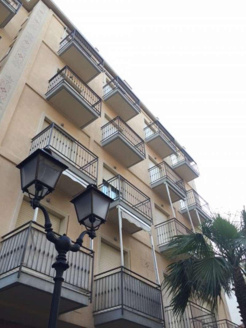 Appartamento in Vendita a Alassio via armando diaz