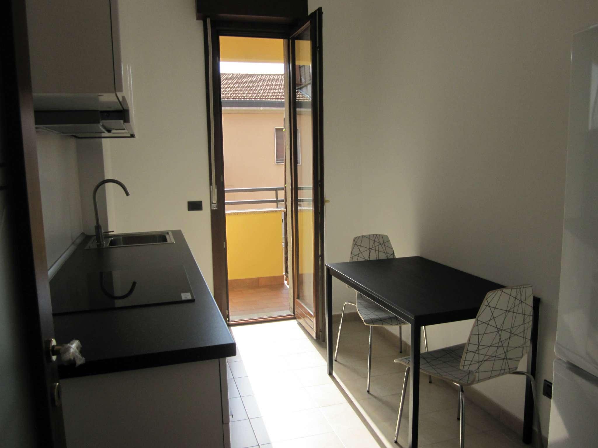 Bilocale Milano Corso Porta Ticinese 10