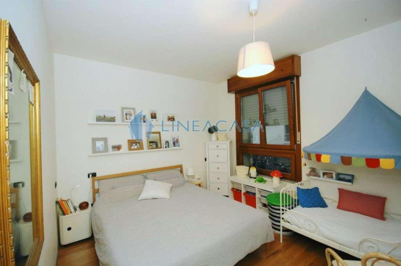 Bilocale Milano Via Jan Palach 10
