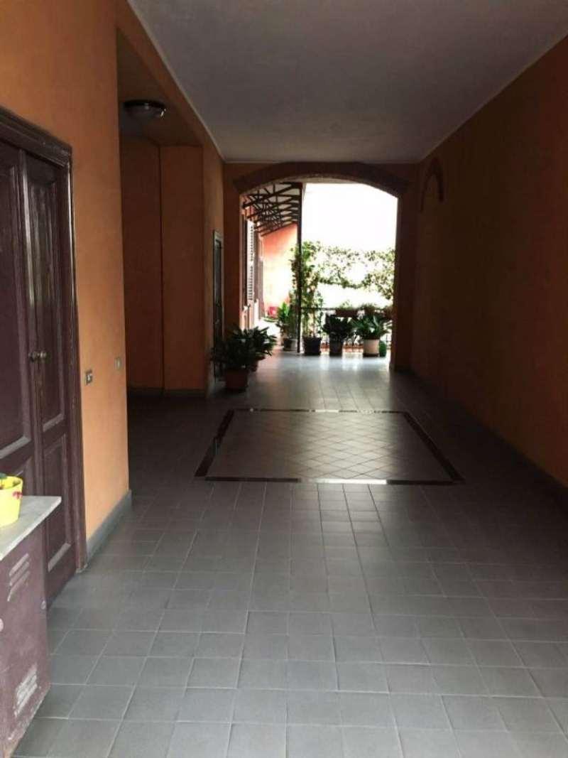 Bilocale Milano Via Domenico Scarlatti 4