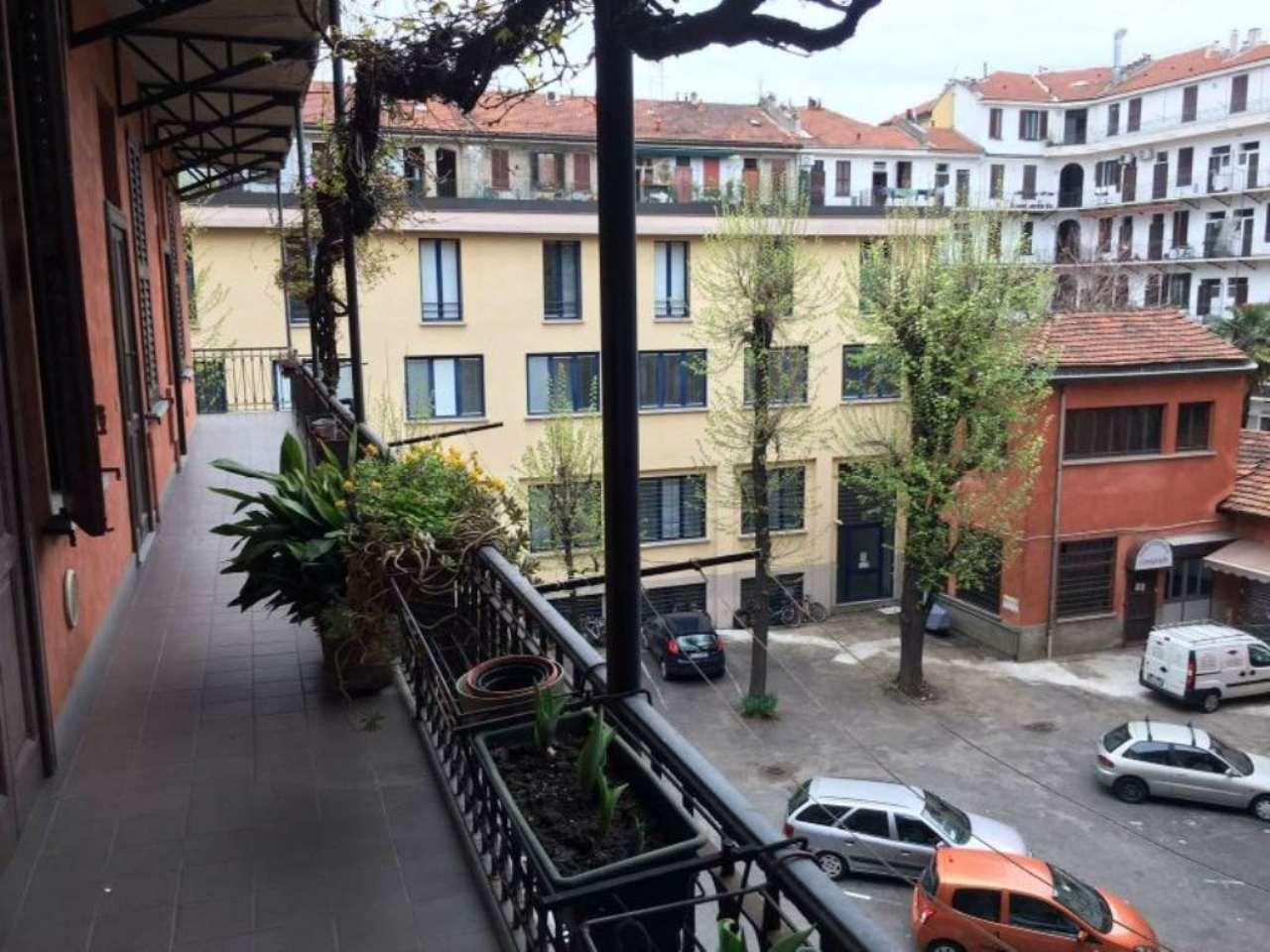 Bilocale Milano Via Domenico Scarlatti 3