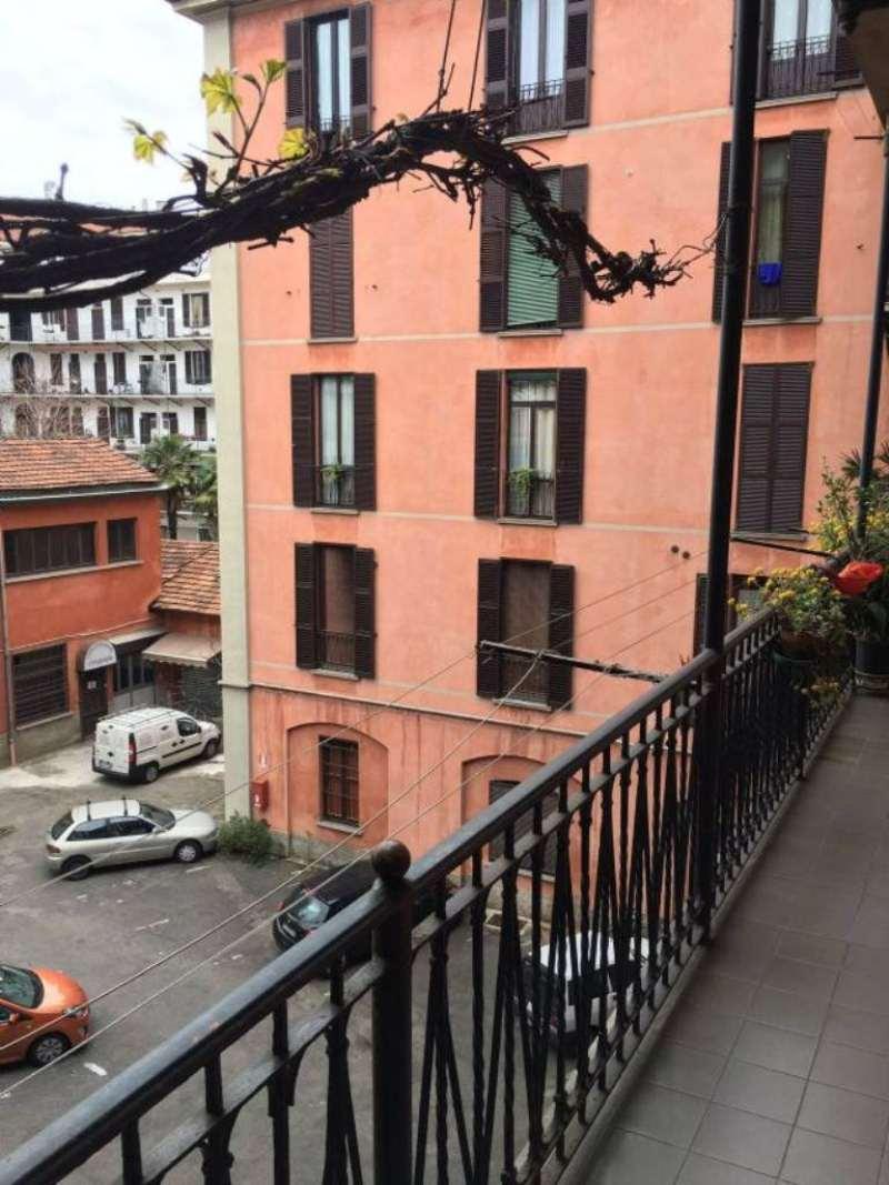 Bilocale Milano Via Domenico Scarlatti 2