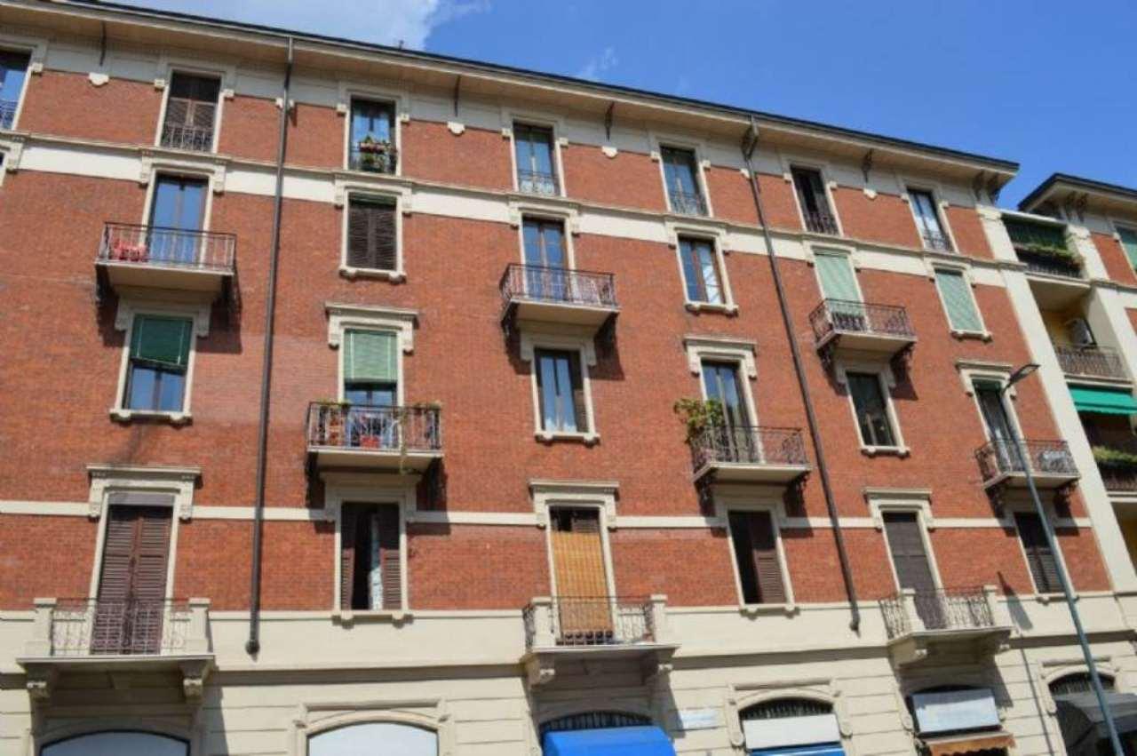 Bilocale Milano Via Domenico Scarlatti 1