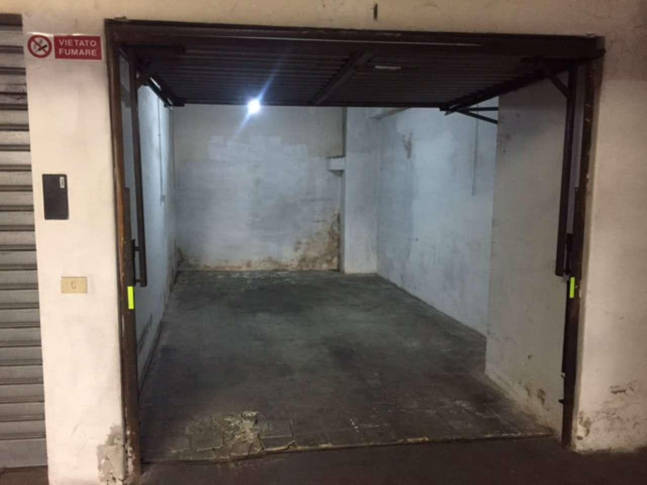 Box / Garage in affitto a Roma, 1 locali, zona Zona: 26 . Gregorio VII - Baldo degli Ubaldi, prezzo € 300 | Cambio Casa.it