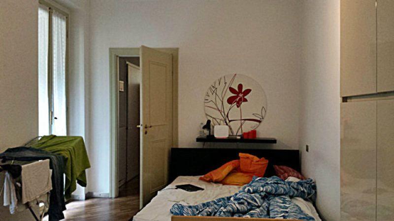 Bilocale Milano Via Torino 7
