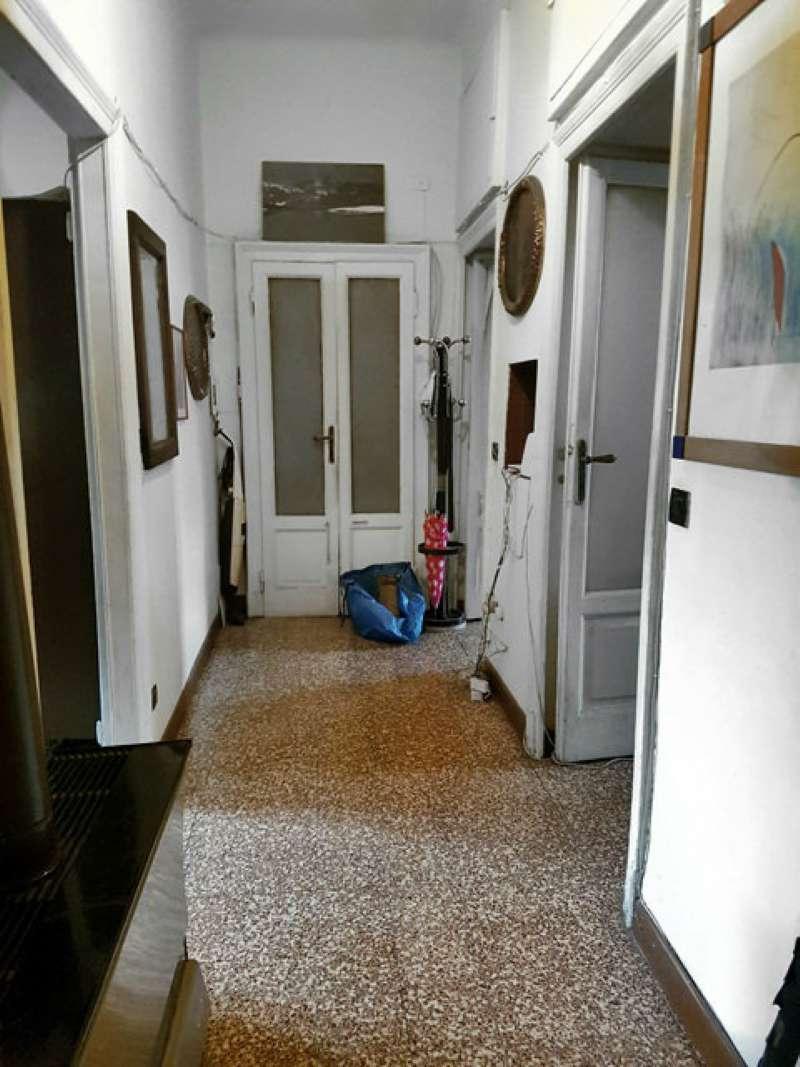 Appartamento in vendita 4 vani 150 mq.  via AD.ZE ANTONIO TANTARDINI Milano