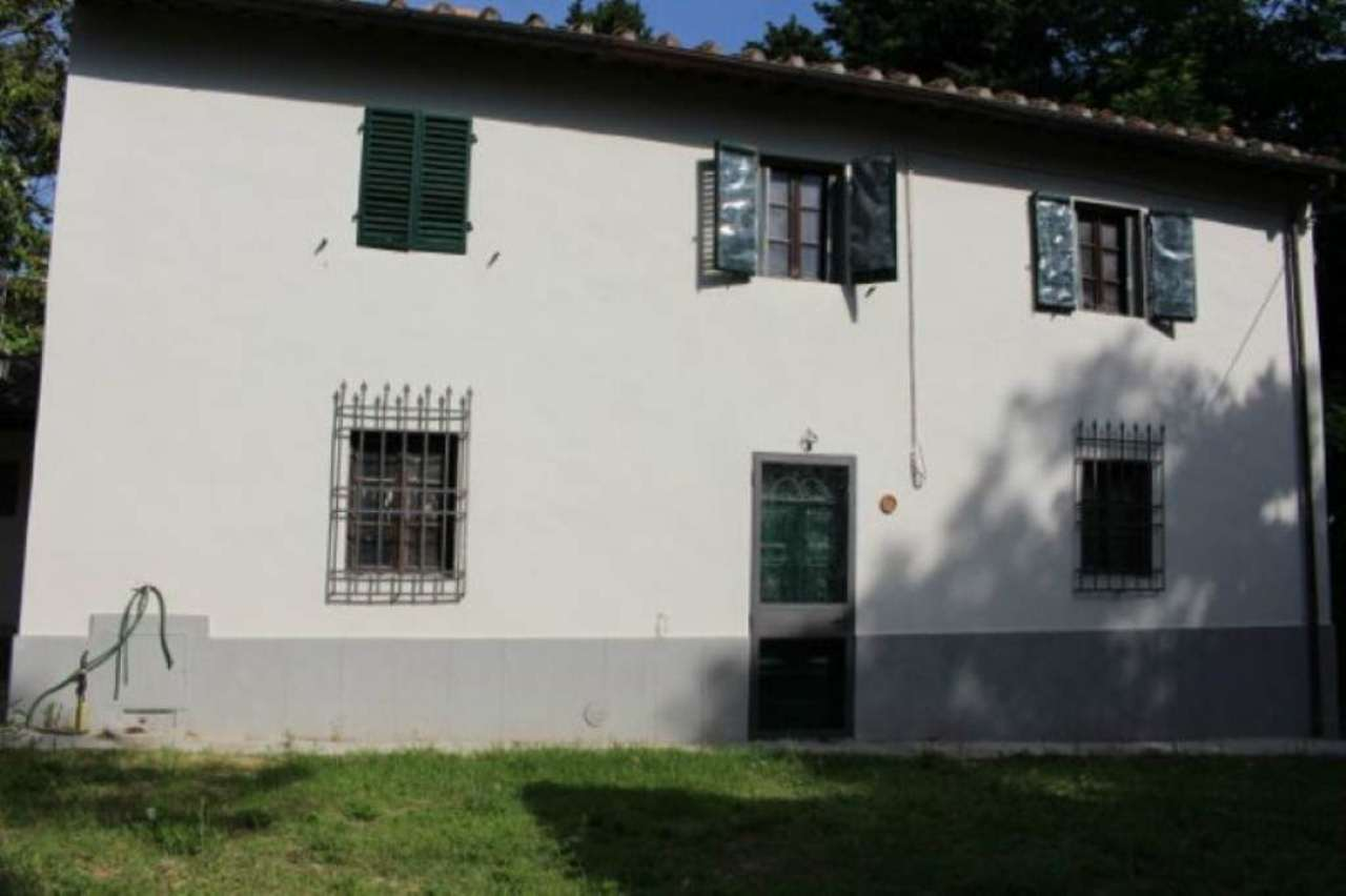 Appartamento in affitto a San Casciano in Val di Pesa, 6 locali, prezzo € 1.120 | CambioCasa.it