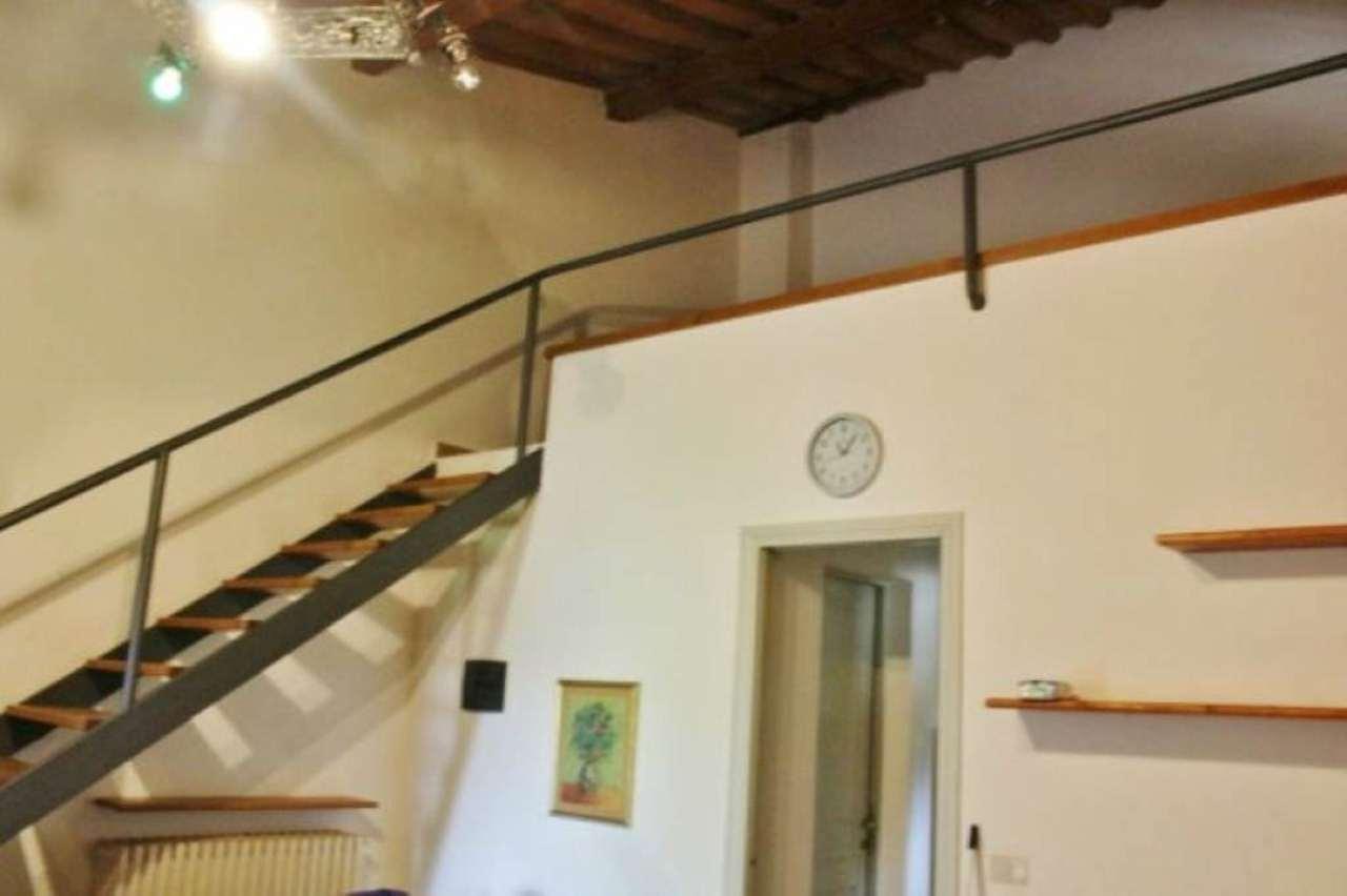 Appartamento in affitto a San Casciano in Val di Pesa, 1 locali, prezzo € 480 | Cambio Casa.it