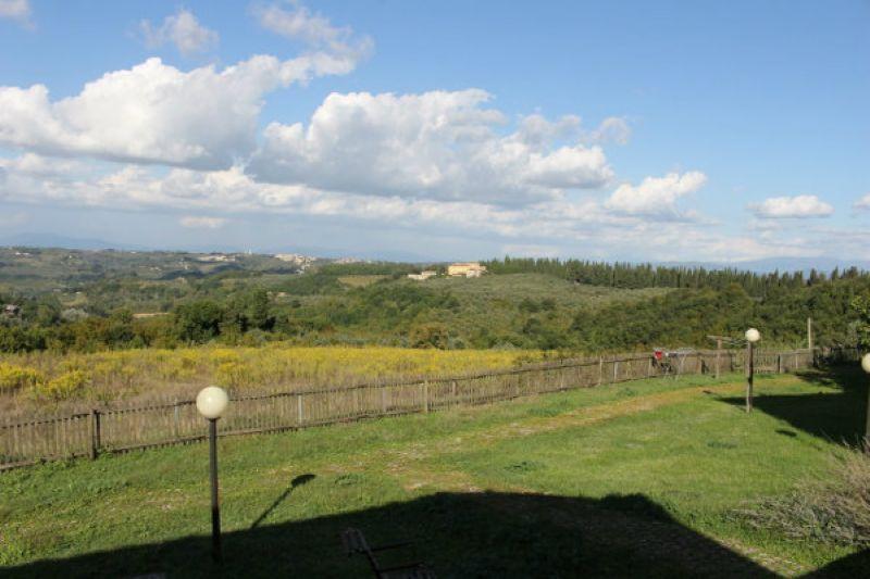 Bilocale San Casciano in Val di Pesa  5