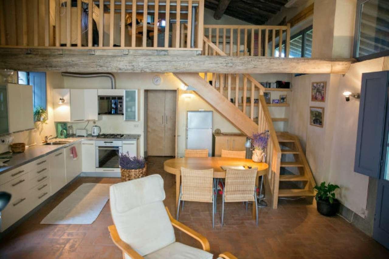 Soluzione Indipendente in Affitto a San Casciano in Val di Pesa
