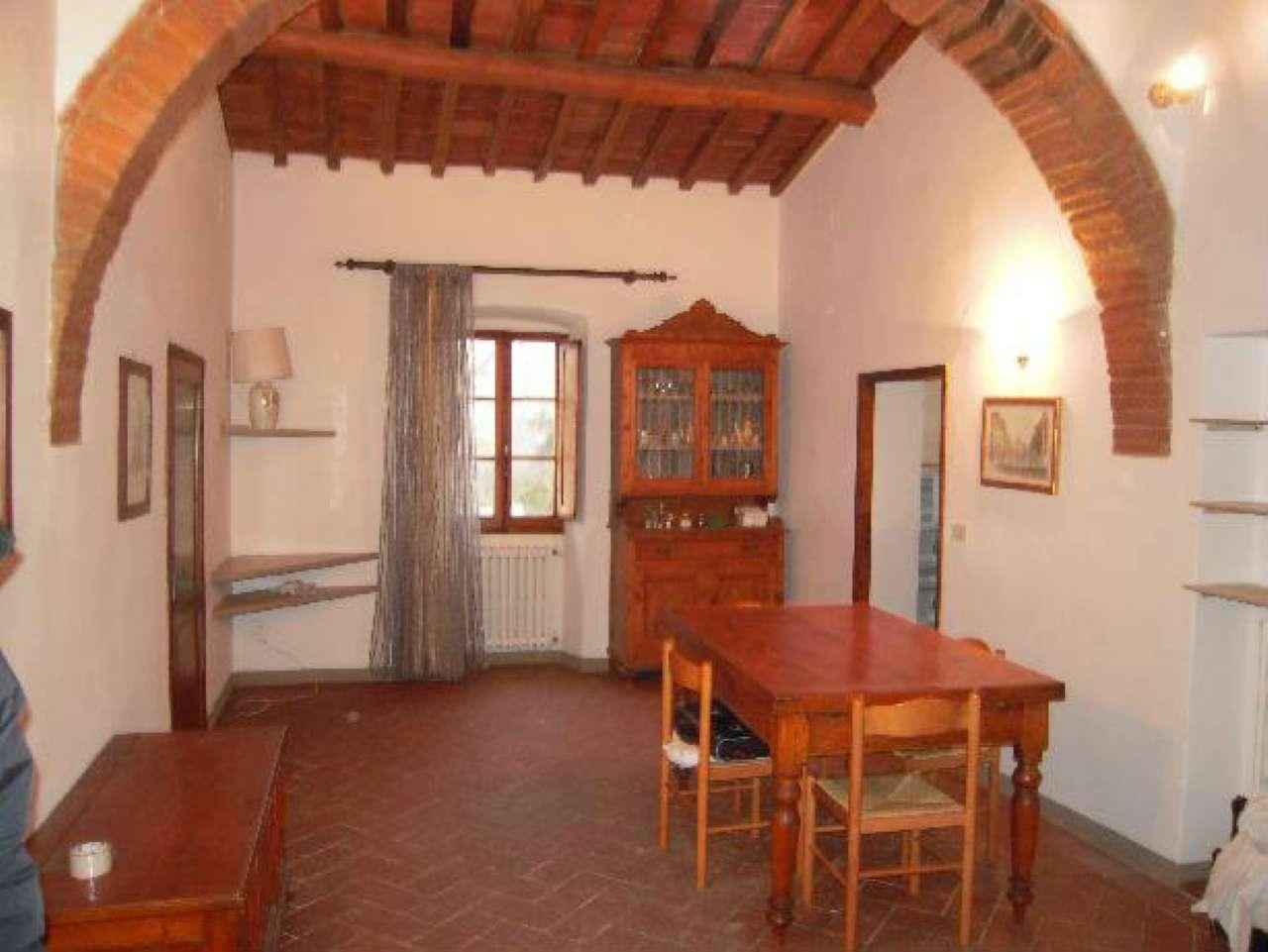 Appartamento in Affitto a San Casciano in Val di Pesa