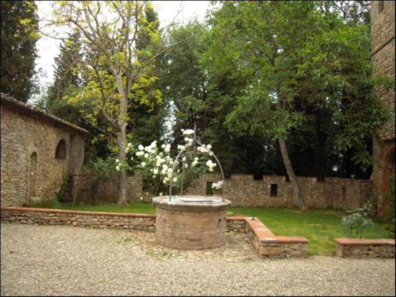 Soluzione Indipendente in affitto a San Casciano in Val di Pesa, 6 locali, prezzo € 1.800 | Cambio Casa.it
