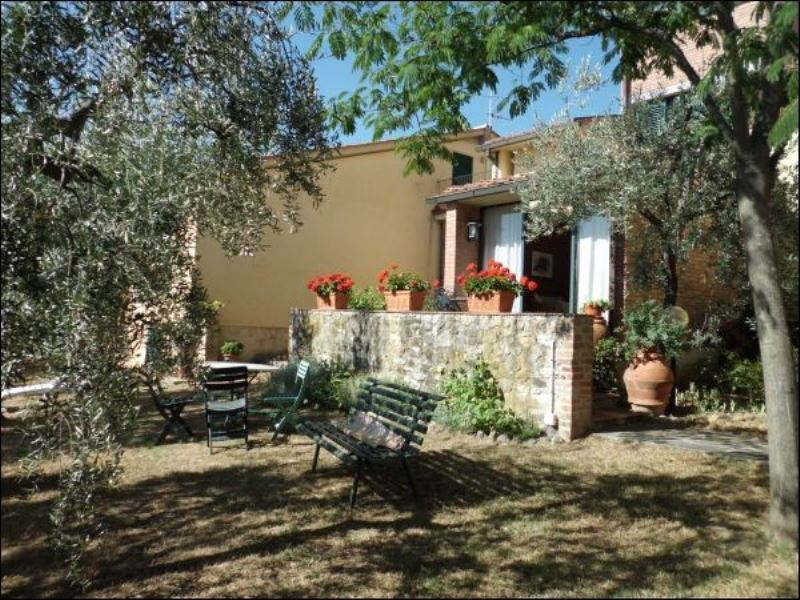 Villa in Affitto a San Casciano in Val di Pesa