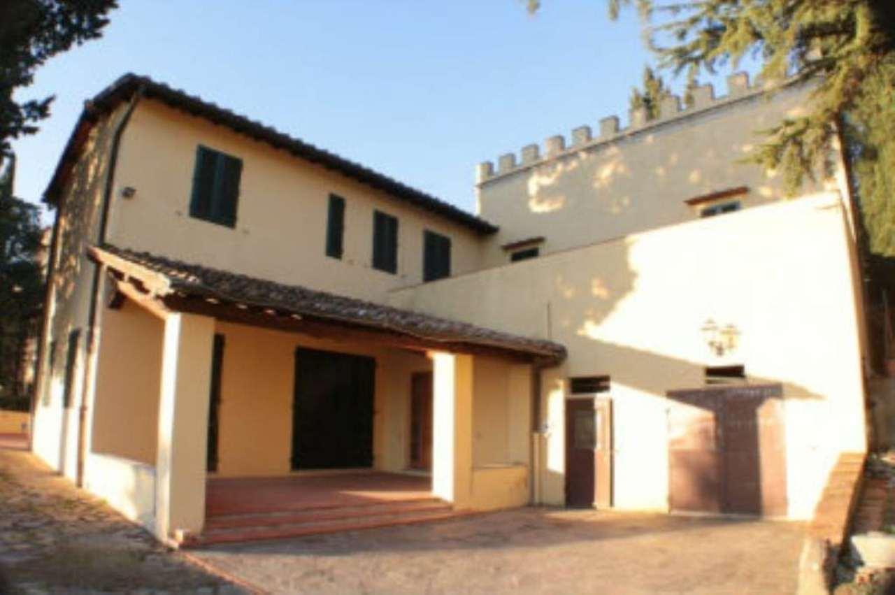 Appartamento in affitto a Impruneta, 10 locali, prezzo € 1.800 | Cambio Casa.it