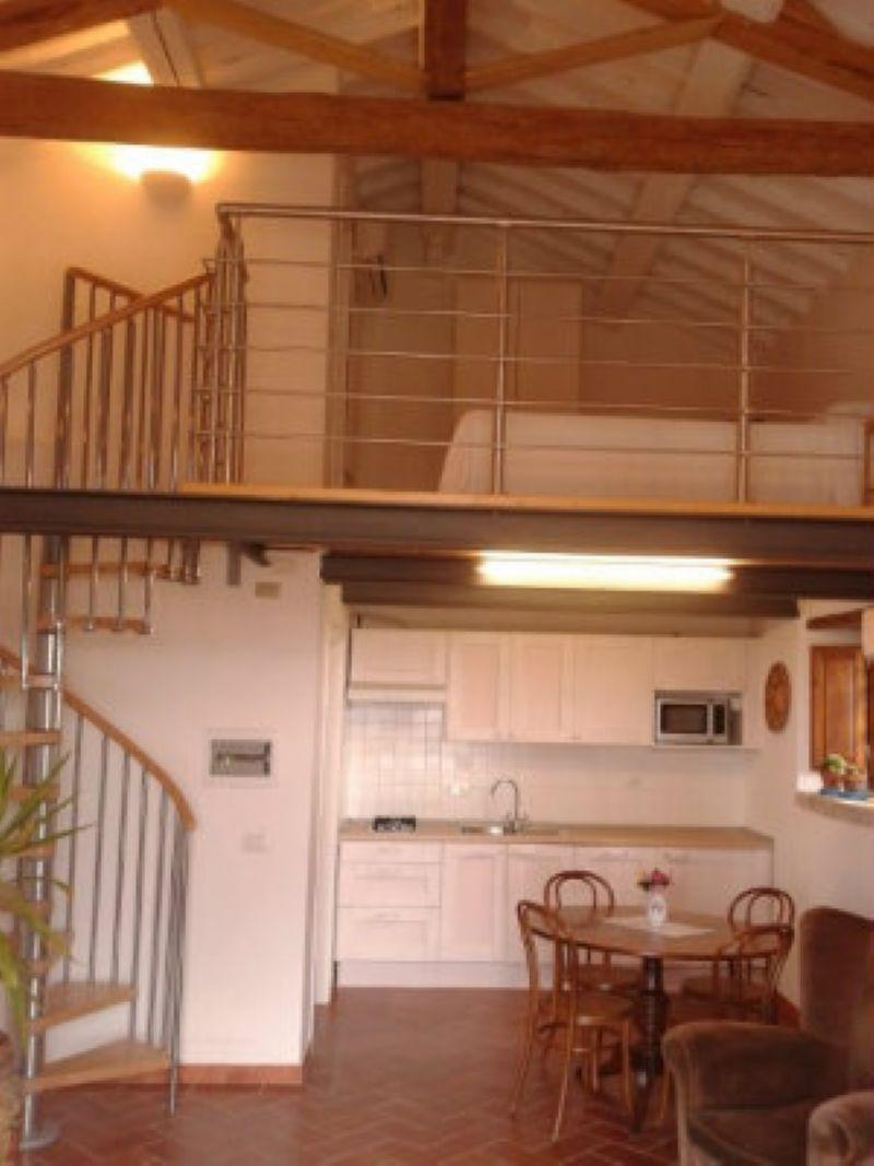 Appartamento in affitto a Montespertoli, 1 locali, prezzo € 650 | CambioCasa.it