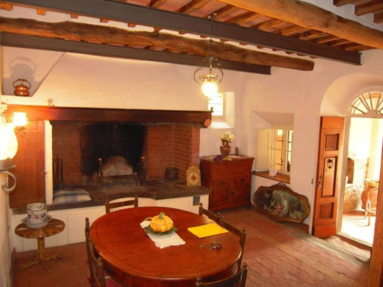 Appartamento in affitto a San Casciano in Val di Pesa, 6 locali, prezzo € 850 | Cambio Casa.it